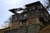 METEOROLOJI - Trabzon'da Fırtına