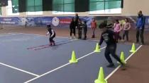 BEDENSEL ENGELLİ - Trabzon'da Geleceğin Paralimpik Sporcuları Yetişiyor