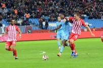 TRABZONSPOR - Trabzonspor'dan 2-1'Lik Avantaj