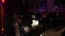 HITIT ÜNIVERSITESI - Trafik Kazasında Otomobile Sıkışan Sürücü Kurtarıldı