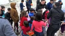 'Türkiye'nin Misafirperverliğini Sonuna Kadar Göstereceğiz'