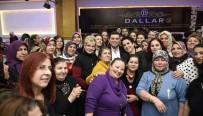 SAĞLIK ÇALIŞANLARI - Tütüncü'den Kadınlara Müjde