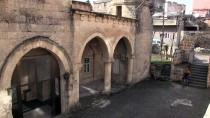 Üç Asırlık Tarihi İbrahim Bey Camisi Restore Edilecek