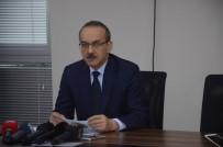 Vali Yavuz'dan 'Fırtına' Açıklaması