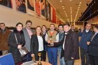 OLIMPIYAT OYUNLARı - Valilik Çalışanlarından Bowling Turnuvası