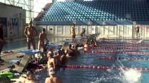 OLIMPIYAT - Yaz Tatili Aktivitesi Olarak Başladı, 15 Türkiye Rekoru Kırdı