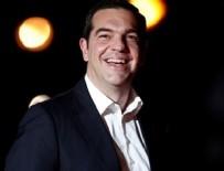 ALEKSİS ÇİPRAS - Yunanistan'da Çipras hükümeti güvenoyu aldı
