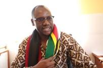 GÜNEY AFRIKA - Zimbabve'deki Protestoların Lideri Gözaltında