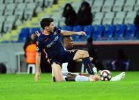 ABDIOĞLU - Ziraat Türkiye Kupası Açıklaması Medipol Başakşehir Açıklaması 1 - Hatayspor Açıklaması 0 (Maç Sonucu)