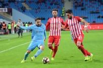 TRABZONSPOR - Ziraat Türkiye Kupası Açıklaması Trabzonspor Açıklaması 2 - Balıkesir Baltokspor Açıklaması 1 (Maç Sonucu)