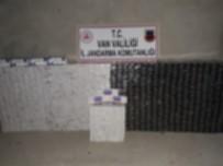 GÜLDEREN - 11 Bin 150 Paket Kaçak Sigara Ele Geçirildi