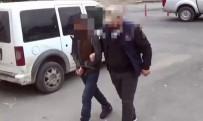 İSTIHBARAT - 2 Terörist Güvenlik Güçlerine Teslim Oldu