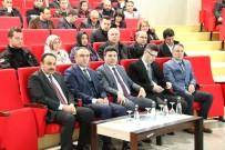 İSTİKLAL - 2023 Eğitim Vizyonu Çalıştayı Üniversite De Düzenlendi