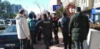 POLİS EKİPLERİ - Adıyaman'da Silahlı Saldırı Açıklaması 1 Yaralı