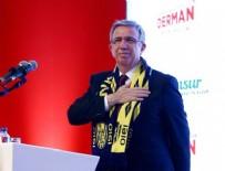 EKMELEDDİN İHSANOĞLU - Ahmet Hakan'dan Mansur Yavaş'a eleştiri