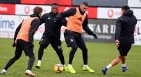 RİCARDO QUARESMA - Akhisarspor Maçı Hazırları Tamamlandı