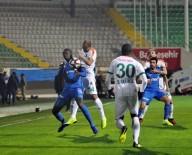 ALANYASPOR - Alanyaspor İle Kasımpaşa 0-0 Berabere Kaldı