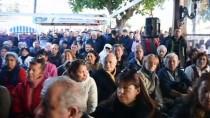 CUMHURİYET HALK PARTİSİ - 'Ali Acar Belediye Başkan Adayı'