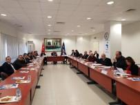 AKDENIZ ÜNIVERSITESI - Antalya'da 2018 Yılında 38 Bin Kişi İşe Yerleştirildi
