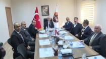 'Antalya İle İzmir Hızlı Trenle Bağlanacak'