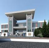 SİVİL TOPLUM - Bafra'da Kızılırmak Kenarına Kültür Merkezi