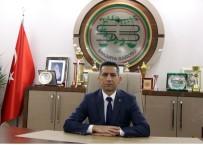 ULUSLARARASI - Baro Başkanı Burak'tan Doğu Türkistan Açıklaması