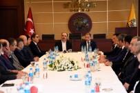 ESNAF VE SANATKARLAR ODALARı BIRLIĞI - Başkan Altay Açıklaması 'Türkiye'nin Birlik, Beraberlik Ve Bekası İçin Birlikte Hareket Ediyoruz'