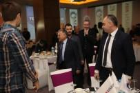 TÜRKİYE - Başkan Büyükkılıç Açıklaması 'Kayseri E-Ticaret Merkezi Olacak'