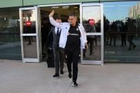 RİCARDO QUARESMA - Beşiktaş İzmir'de