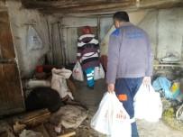 SOSYAL YARDIM - Beyşehir Belediyesi Yoksul Ailelerin Umudu Oldu