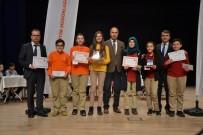 İMAM HATİP ORTAOKULU - Biga'da Ortaokullar Arası Bilgi Yarışması