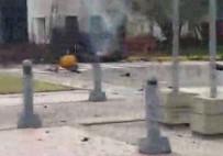 SALDıRı - Bogota'da Patlama Açıklaması 8 Ölü, 10 Yaralı