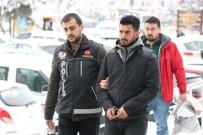 Bolu'da, 470 Gram Eroinle Yakalanan Şüpheli Tutuklandı
