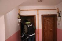 Bolu'da, FETÖ'nün 'Gaygubet Evi'ne Operasyon Açıklaması 4 Gözaltı