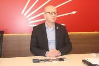 CHP Balıkesir İl Başkanı Serkan Sarı Açıklaması