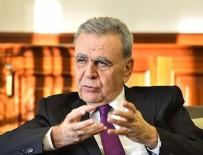BİNALİ YILDIRIM - CHP'de flaş gelişme... Kocaoğlu: Müracaat ettim