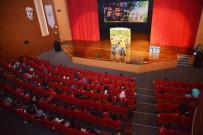 Çocuklar, Kırşehir'de Tiyatro İle Buluştu