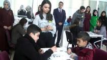 Çukurca'da Çocuklar İçin 'Zeka Oyunları' Etkinliği