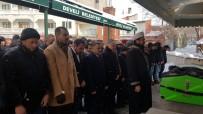 ÜLKÜ OCAKLARı - Develi Ülkü Ocakları İlçe Başkanı Murat Doğu'nun Acı Günü