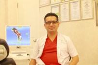 İMPLANT - Diş Hekimi Yalçın Genç Açıklaması 'İmplant, Sağlam, Rahat Ve Güvenilir Bir Uygulamadır'