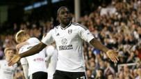 İNGİLTERE PREMİER LİG - E.Yeni Malatyaspor, Fulhamlı Kamara'dan Olumlu Yanıt Aldı