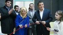 GÖRME ENGELLİ - Erciş'teki Özel Çocuklara Özel Sınıf