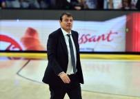 ERGİN ATAMAN - Ergin Ataman Açıklaması 'Darüşşafaka, Kazanmak İstediğimiz Bir Euroleague Maçı'