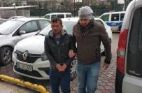 UYUŞTURUCU TİCARETİ - Evinde 1 Kilo 850 Gram Esrarla Yakalandı