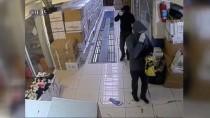 ZİYNET EŞYASI - Fatih'te Hırsızlık Operasyonu