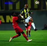Roberto Soldado - Fener Kupada Ümraniyespor'a Kaybetti