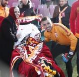 FERNANDO MUSLERA - Galatasaray'ın Antrenmanında Velican'ın Hayali Gerçek Oldu
