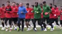 Gazişehir Gaziantep'in Yeni Transferleri Şampiyonluğa İnanıyor