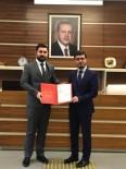 Gençlik Kolları Başkanlığına Mustafa Yalçın Atandı