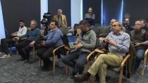 SPOR TOTO SÜPER LIG - Göztepe, İkinci Yarıya İyi Başlamak İstiyor